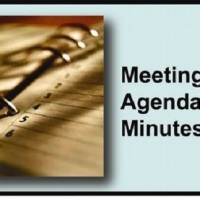 Agenda, Minutes...ETC