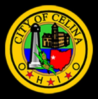 City of Celina logo