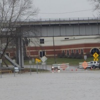 Berrien County Sheriff's Office Statement On Widespread Flooding