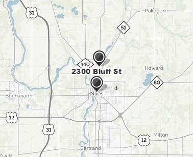 2300 Bluff