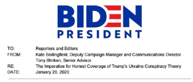 Biden 2 Mail
