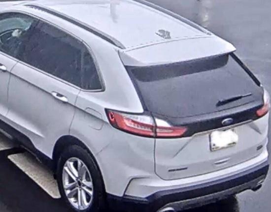 idenity theft car
