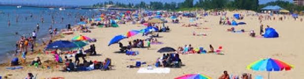 Silver Beach TA