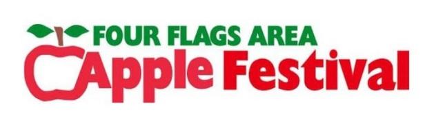 4 flags logo