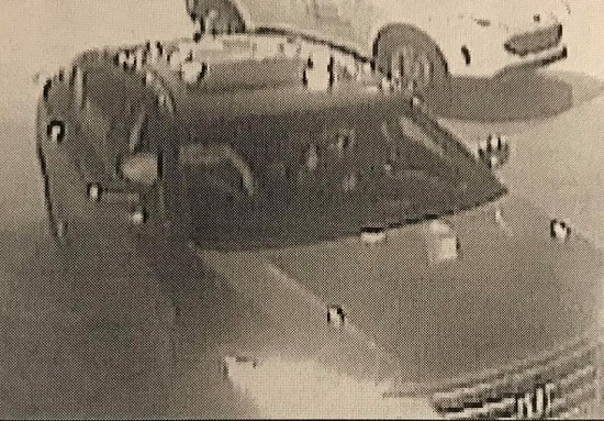 BC suspect car