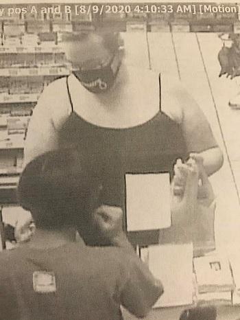 BC suspect